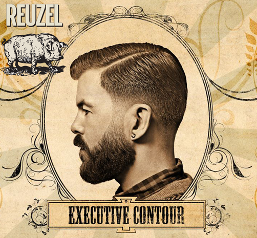 Official Reuzel Stockist